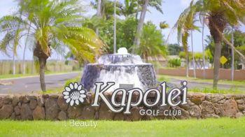 Kapolei Golf Club TV Spot, 'Discover' - Thumbnail 2