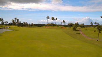Kapolei Golf Club TV Spot, 'Discover' - Thumbnail 7