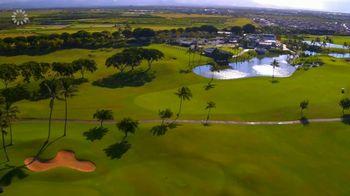 Kapolei Golf Club TV Spot, 'Discover' - Thumbnail 9