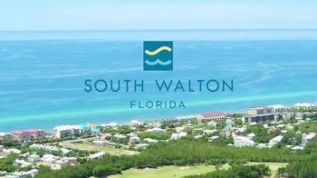 Visit South Walton TV Spot, 'Welcome'