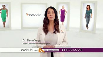 Sono Bello TV Spot, \'Nashville: Body Fat Removal: Save $250\' Featuring Dr. Elena Vega