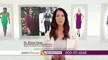 Sono Bello TV Spot, 'Nashville: Body Fat Removal: Save $250' Featuring Dr. Elena Vega - Thumbnail 2