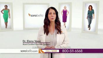 Sono Bello TV Spot, 'Nashville: Body Fat Removal: Save $250' Featuring Dr. Elena Vega - Thumbnail 3
