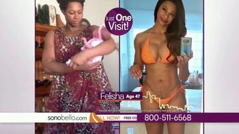 Sono Bello TV Spot, 'Nashville: Body Fat Removal: Save $250' Featuring Dr. Elena Vega - Thumbnail 5