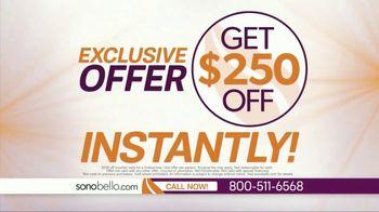 Sono Bello TV Spot, 'Nashville: Body Fat Removal: Save $250' Featuring Dr. Elena Vega - Thumbnail 9