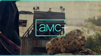 AMC+ TV Spot, 'The Scary Stuff' - Thumbnail 1