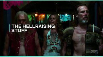 AMC+ TV Spot, 'The Scary Stuff' - Thumbnail 3