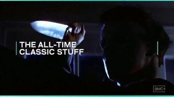 AMC+ TV Spot, 'The Scary Stuff' - Thumbnail 4