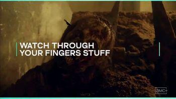 AMC+ TV Spot, 'The Scary Stuff' - Thumbnail 5