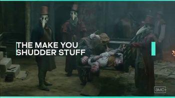 AMC+ TV Spot, 'The Scary Stuff' - Thumbnail 6