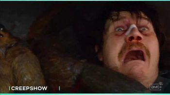 AMC+ TV Spot, 'The Scary Stuff' - Thumbnail 7