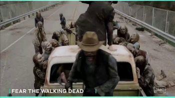 AMC+ TV Spot, 'The Scary Stuff' - Thumbnail 9