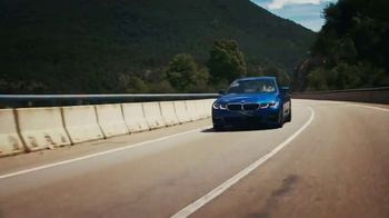 2021 BMW 3 Series TV Spot, 'Magic Number' [T1] - Thumbnail 3