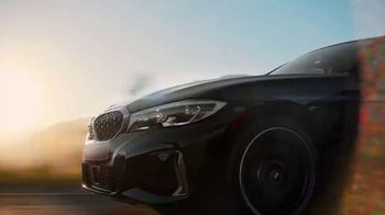 2021 BMW 3 Series TV Spot, \'Magic Number\' [T1]