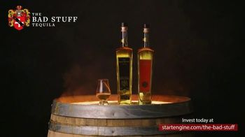 The Bad Stuff Tequila TV Spot, 'Invest' - Thumbnail 9