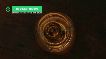 The Bad Stuff Tequila TV Spot, 'Invest' - Thumbnail 5