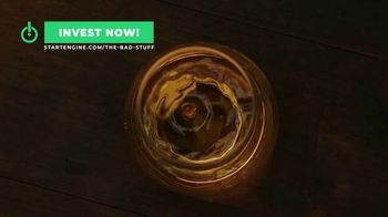 The Bad Stuff Tequila TV Spot, 'Invest' - Thumbnail 6
