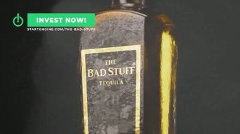 The Bad Stuff Tequila TV Spot, 'Invest' - Thumbnail 7