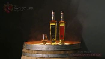 The Bad Stuff Tequila TV Spot, 'Invest' - Thumbnail 8