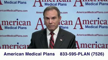 American Medical Plans TV Spot, 'Obamacare Effects' - Thumbnail 3