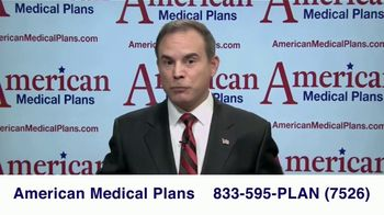 American Medical Plans TV Spot, 'Obamacare Effects' - Thumbnail 5