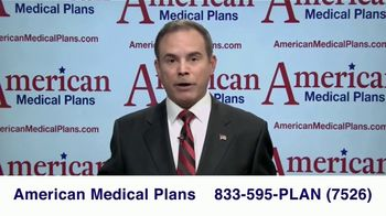 American Medical Plans TV Spot, 'Obamacare Effects' - Thumbnail 6