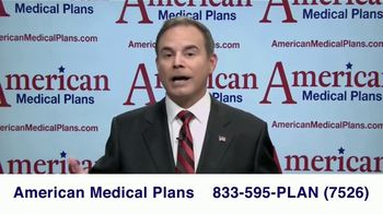 American Medical Plans TV Spot, 'Obamacare Effects' - Thumbnail 8