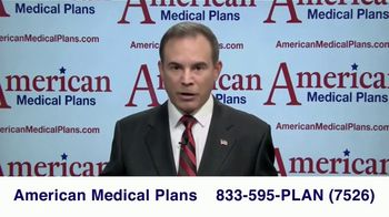 American Medical Plans TV Spot, 'Obamacare Effects'