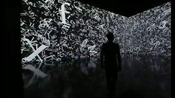 Bloomberg L.P. TV Spot, 'Arts + Technology: Shape the Future' - Thumbnail 1