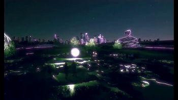Bloomberg L.P. TV Spot, 'Arts + Technology: Shape the Future' - Thumbnail 3