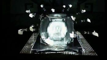 Bloomberg L.P. TV Spot, 'Arts + Technology: Shape the Future' - Thumbnail 5
