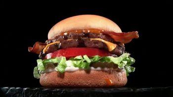 Carl's Jr. Gold Digger Double Cheeseburger TV Spot, '$2.99 Each' - Thumbnail 5