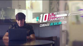 HealthCare.gov TV Spot, '¡Inscríbete hoy para obtener un seguro médico!' [Spanish] - Thumbnail 6