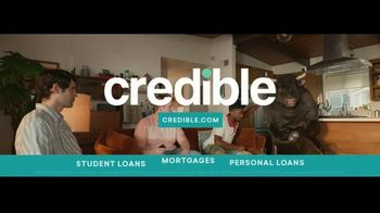 Credible TV Spot, 'Credibull: Gameday' - Thumbnail 10
