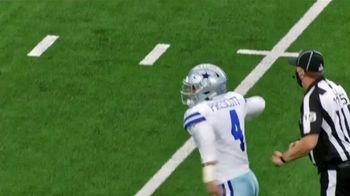 NFL Game Pass TV Spot, 'Take Football Further' - Thumbnail 10