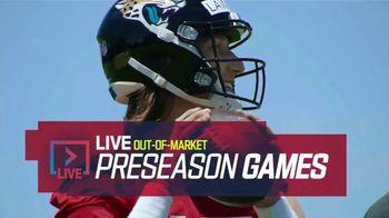 NFL Game Pass TV Spot, 'Take Football Further' - Thumbnail 5