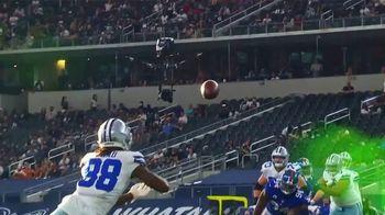NFL Game Pass TV Spot, 'Take Football Further' - Thumbnail 7