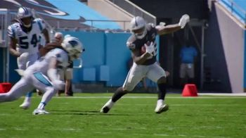 NFL Game Pass TV Spot, 'Take Football Further' - Thumbnail 8