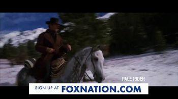 FOX Nation TV Spot, 'Clint Eastwood: American Outlaw' - Thumbnail 6