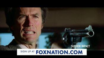 FOX Nation TV Spot, 'Clint Eastwood: American Outlaw' - Thumbnail 8