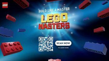 LEGO TV Spot, 'LEGO Masters: Balance' - Thumbnail 7