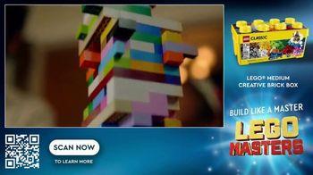 LEGO TV Spot, 'LEGO Masters: Balance' - Thumbnail 2