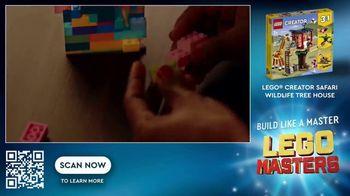 LEGO TV Spot, 'LEGO Masters: Balance' - Thumbnail 4