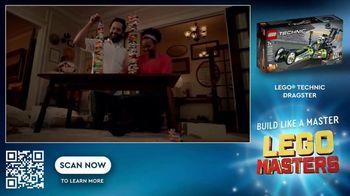 LEGO TV Spot, 'LEGO Masters: Balance' - Thumbnail 5