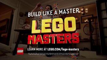 LEGO TV Spot, 'LEGO Masters: Balance' - Thumbnail 6