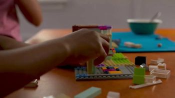 LEGO TV Spot, 'LEGO Masters: Accidents' - Thumbnail 1