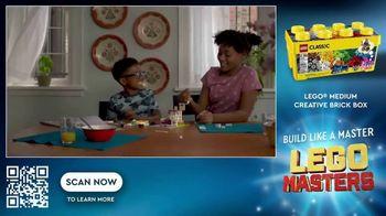 LEGO TV Spot, 'LEGO Masters: Accidents' - Thumbnail 2