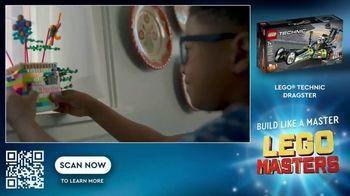 LEGO TV Spot, 'LEGO Masters: Accidents' - Thumbnail 4