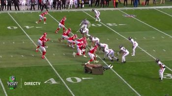 DIRECTV NFL Sunday Ticket TV Spot, 'Front Row' Featuring Patrick Mahomes - Thumbnail 4