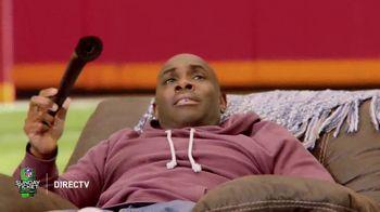 DIRECTV NFL Sunday Ticket TV Spot, 'Front Row' Featuring Patrick Mahomes - Thumbnail 6
